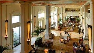 Brunch At Four Seasons Hotel Bangkok With Nicholas Snow