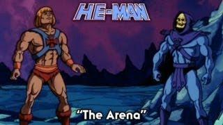 Video He Man - The Arena - FULL episode MP3, 3GP, MP4, WEBM, AVI, FLV Desember 2018