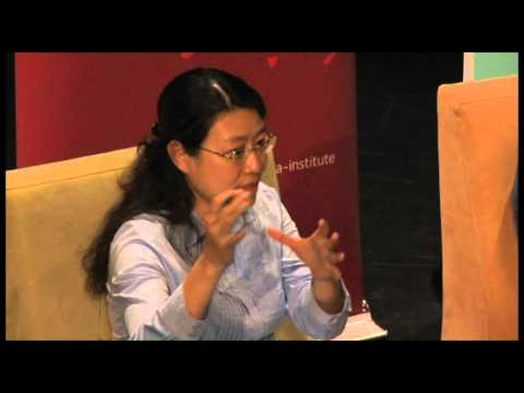Chiung-Wen (Julia) Hsu on the responsibilities of different media