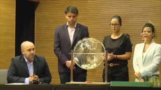 SORTEIO DOS GRUPOS DO BRASILEIRO DE FUTEBOL FEMININO 2017