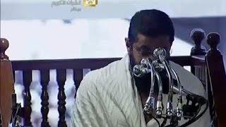 خطبتي عيد الأضحى 1435ﻫـ - المسجد الحرام | الشيخ أ.د. سعود الشريم