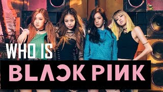 Video ULTIMATE GUIDE TO BLACKPINK |WHO IS WHO?| MP3, 3GP, MP4, WEBM, AVI, FLV Juni 2018