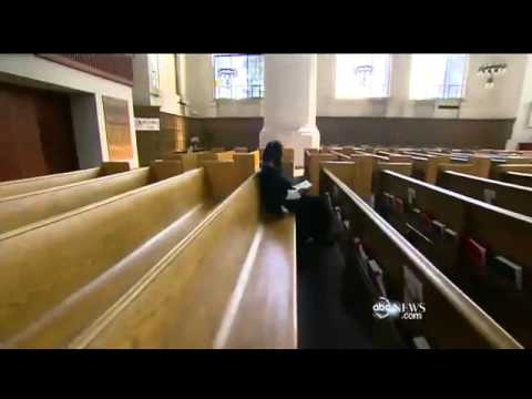Pendeta Katolik Wanita Masuk Islam
