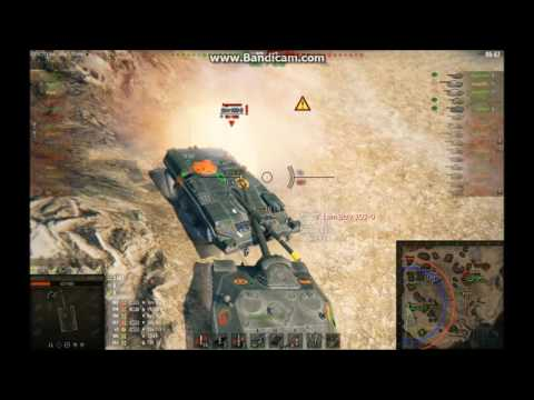 World of tanks- Get ibret WG Invisible STRV 103-0