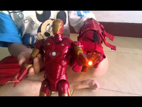 New Iron Man 3 By Focus 555 VIDEO0019.3gp