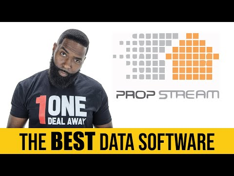 Wholesaling Real Estate | The BEST Data Software
