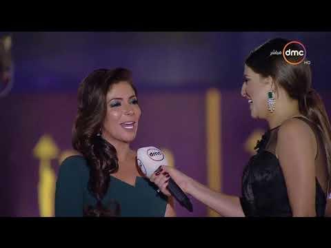 منى زكي عن إهداء القاهرة السينمائي لشادية: كل المصريين والعرب يعشقونها