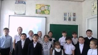 МКОУ СОШ № 8, Красногвардейский рн., с.Дмитриевское