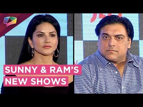 Sunny Leone To Host Man V/S Wild | Ram Kapoor To B