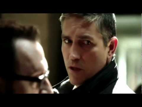 Person of Interest 2.17 (Preview)