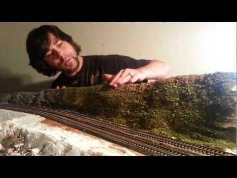 What You Need to Know Before Building Model Railway Scenery