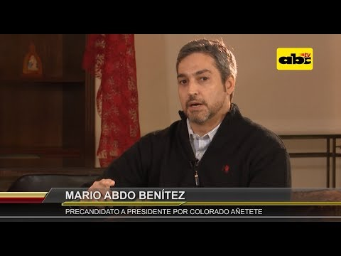 Marito buscará acuerdos políticos