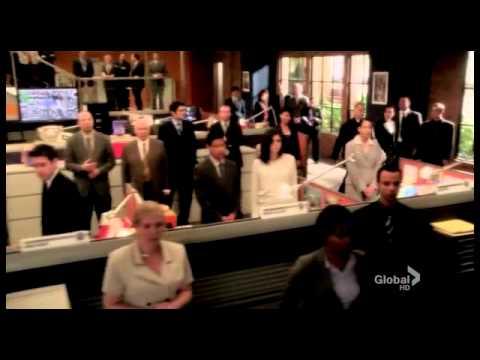 NCIS [Till Death Do Us Part] Fan Trailer
