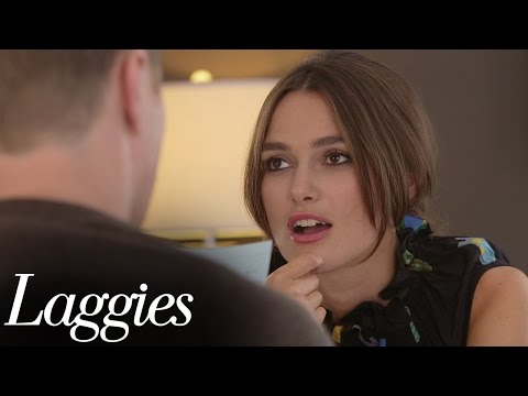 Laggies (Featurette '20 Questions Part 2')