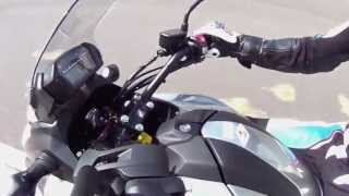 1. Head-to-Head; Honda NC700X DCT and Integra DCT