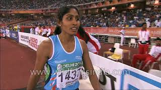 Download Video Prajusha Maliakkal from India wins silver medal in long jump MP3 3GP MP4