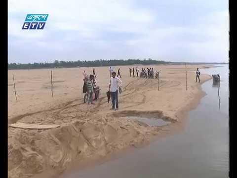 অপরূপ প্রাকৃতিক ও নৈসর্গিক সৌন্দর্য্যরে আধার, পাহাড়ি নদী 'জাদুকাটা'