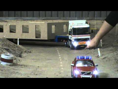 Rc Truck (Legedag 03-09-2011 sær)