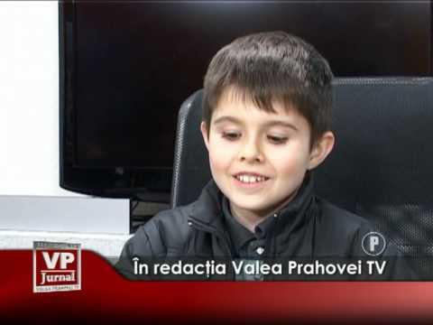 În redacţia Valea Prahovei TV