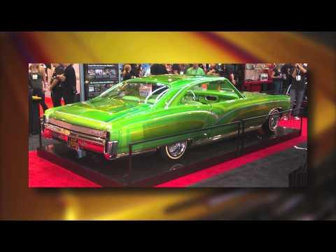 Custom Car Legend (Preview)