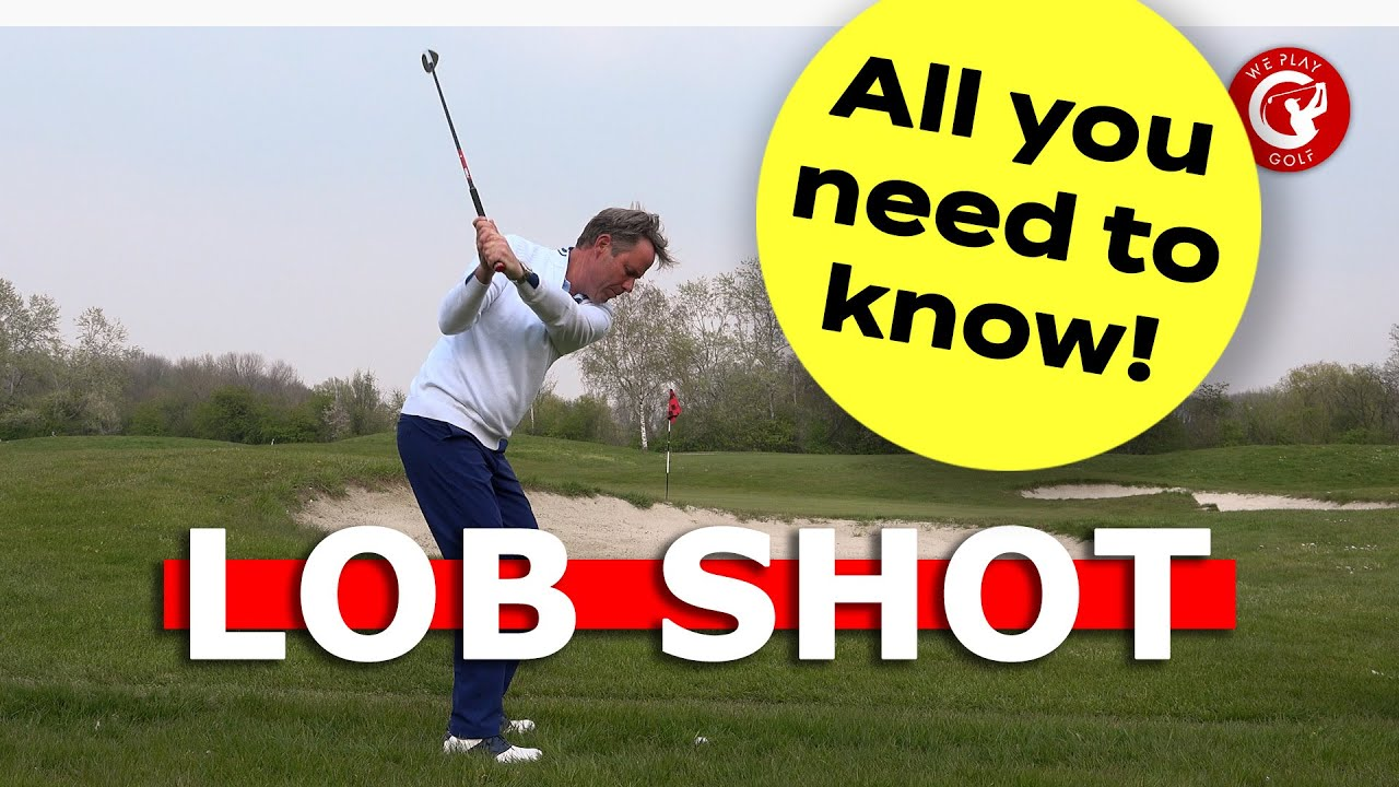 All you need to know about playing a LOB SHOT