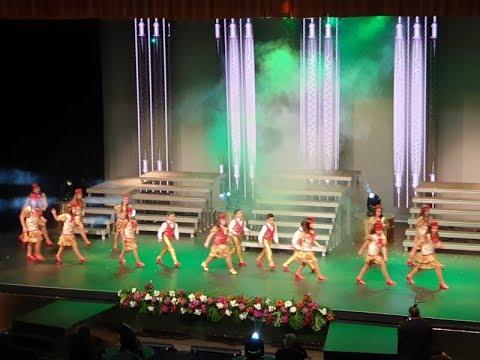 Show Gala de Coronación Reinas Infantil y Juvenil Carnaval Isla Cristina 2020