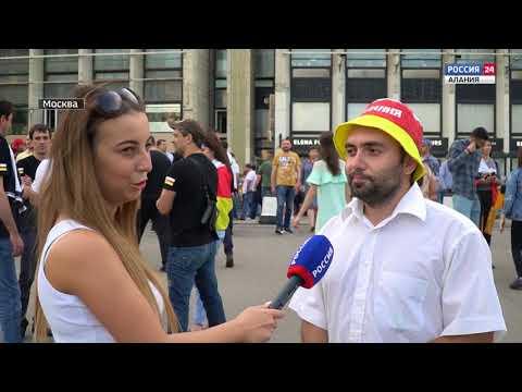 СПОРТ // 26.07.2018 - DomaVideo.Ru