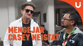 Video MENGEJAR CASEY NEISTAT - SEBUAH VLOG EPIC FT. AGUNG HAPSAH, BENAZIO, AND MORE VLOGGER MP3, 3GP, MP4, WEBM, AVI, FLV September 2018