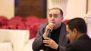برنامج زجل يستضيف الفنان ابراهيم صبيحات
