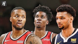 Denver Nuggets vs Portland Trail Blazers - Full  Highlights   October 8, 2019   2019 NBA Preseason
