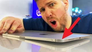 Video Taking My BENT $1429 iPad Pro to the Apple Store MP3, 3GP, MP4, WEBM, AVI, FLV Juli 2019