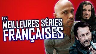 Video Top 7 des meilleures séries françaises MP3, 3GP, MP4, WEBM, AVI, FLV Mei 2017