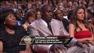 Video Michael Jordan Career Highlights (Hall of Fame 2009) [HD] MP3, 3GP, MP4, WEBM, AVI, FLV Februari 2019