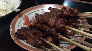 Video Makan Sate Buntel di Solo Bareng Kawan-kawan MP3, 3GP, MP4, WEBM, AVI, FLV November 2017