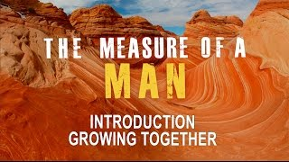 Nonton Measure Of A Man   Introduction  Growing Together Film Subtitle Indonesia Streaming Movie Download