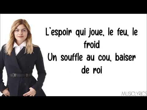 Louane - Aimer à mort [Parole]