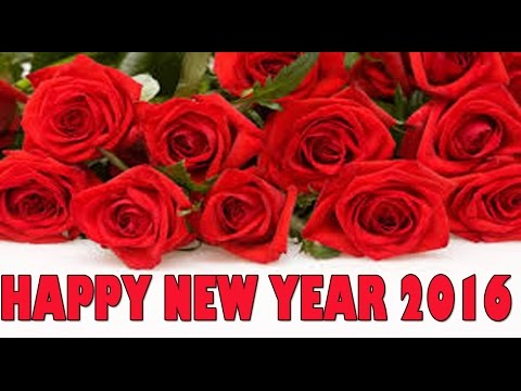 Download free Happy New Year 2016 Whatsapp Video, Latest New Year Greetings, SMS & wishes 15