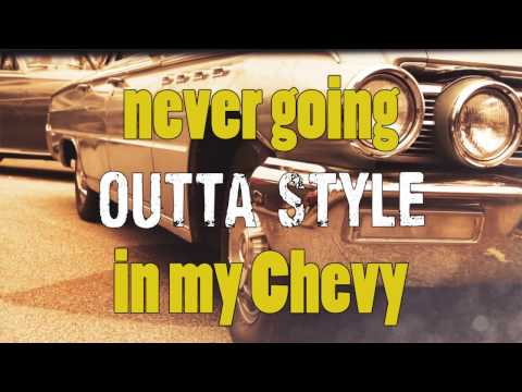 Outta Style Lyric Video
