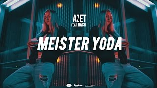 Video AZET - MEISTER YODA feat. NASH #KMNSTREET VOL. 2 MP3, 3GP, MP4, WEBM, AVI, FLV Februari 2017