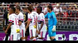 Sao Paulo 2 x 0 Ponte - Preta Melhores Momentos - Brasileirão 2016 Sao Paulo 2 x 0 Ponte Preta Melhores Momentos, Sao...