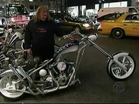 Nov. 2005 Late Show with David Letterman