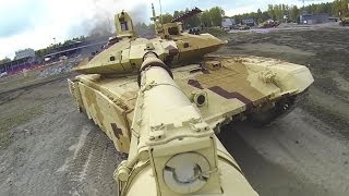 Russia Arms Expo 2013 - Very Impressive!