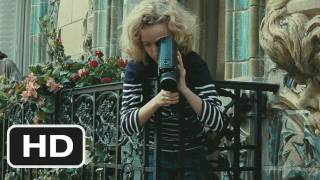Hedgehog (2011) HD Movie Trailer