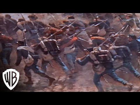 Battle of Gettysburg   Short Documentary Featurette   Warner Bros. Entertainment