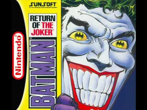 batman return of the joker nes game genie