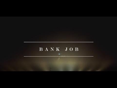 Bank Job Trailer