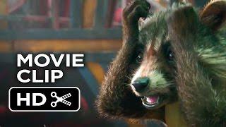 Video Guardians of the Galaxy Movie CLIP - Prison Break (2014) - Bradley Cooper Movie HD MP3, 3GP, MP4, WEBM, AVI, FLV November 2017
