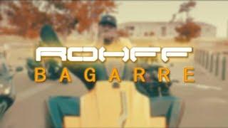 ROHFF TUE ALONZO SUR BAGARRE (prod:Alernu's Karaokes)