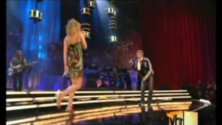 Joss Stone ft Rod Stewart - Hot legs