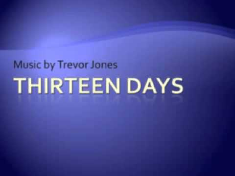 Thirteen Days - The Will Of Good Men (2000)